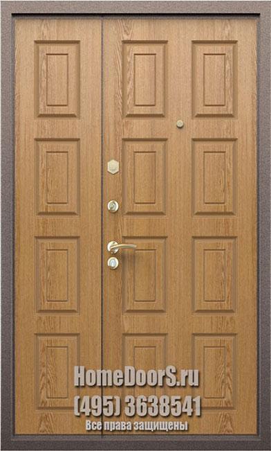 стальные двери домодедовская
