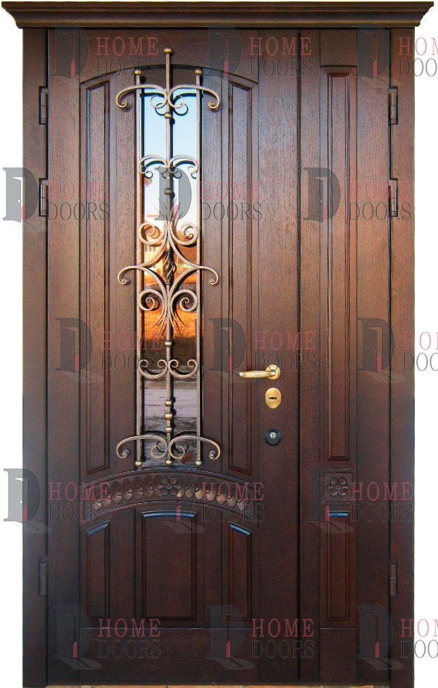 Входные двери под заказ краснодар